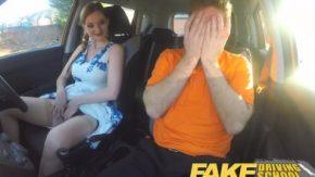 Putin sex in masina instructorului meu