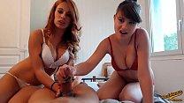 Sex anal cu doua fete ce au curul mare